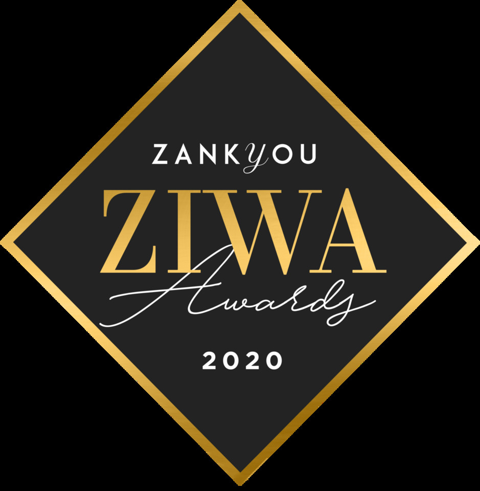 ZANKYOU INTERNATIONAL WEDDING AWARDS / 2020